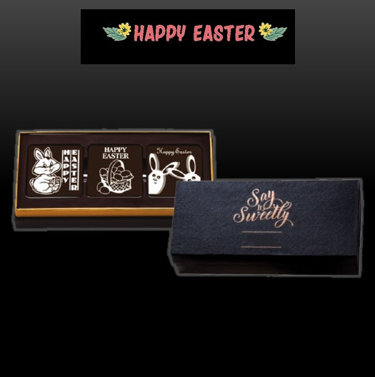 Easter Chocolate Special Set 02