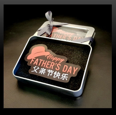 Father's Day Chocolate Set D