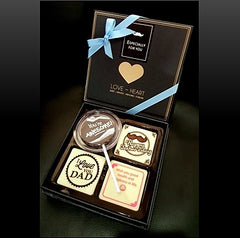 Father's Day Chocolate Set G
