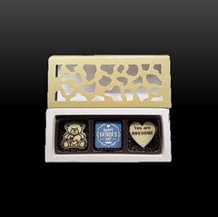 Father's Day Chocolate Set H