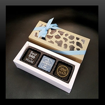 Father's Day Chocolate Set I