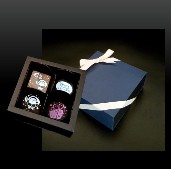 Christmas Special 4 pc Gift Set