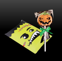 Halloween Lollipop in box 02
