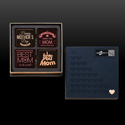 Mother's day 4 pc Set