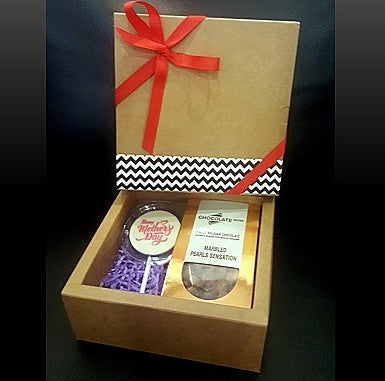 Mother's day Chocolate Gift set 01