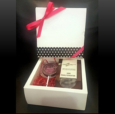 Mother's day Chocolate Gift set 02