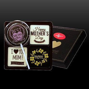 Mother's day Chocolate Gift set 04