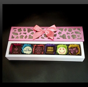 Mother's day Chocolate Gift set 05