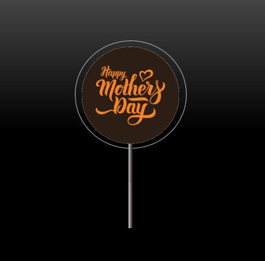 Mother's day lollipop 06