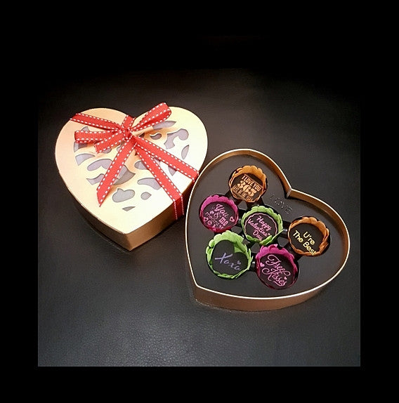 Vday Heart Shape Box Set 01