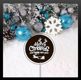 Christmas Lolly Lp12