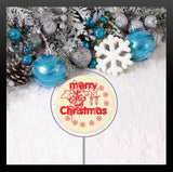Christmas Lolly Lp16a