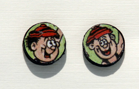 Bash Street Kids Cufflinks