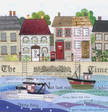 The Times limited edition print