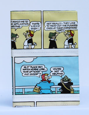 Andy Capp pocket Notebook