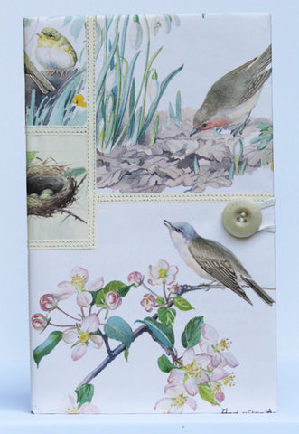 Large Birdlife journal