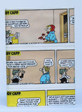 Andy Capp Small Notebook