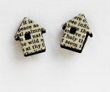 Little House Cufflinks