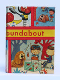 Magic Roundabout small notebook