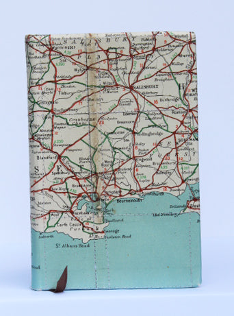 Small map  book