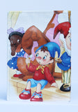 Noddy pocket Notebook