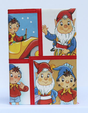 Noddy small notebook