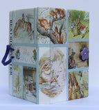 Beatrix Potter notebook