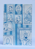 Tintin pocket Notebook
