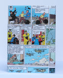 Tintin notebook