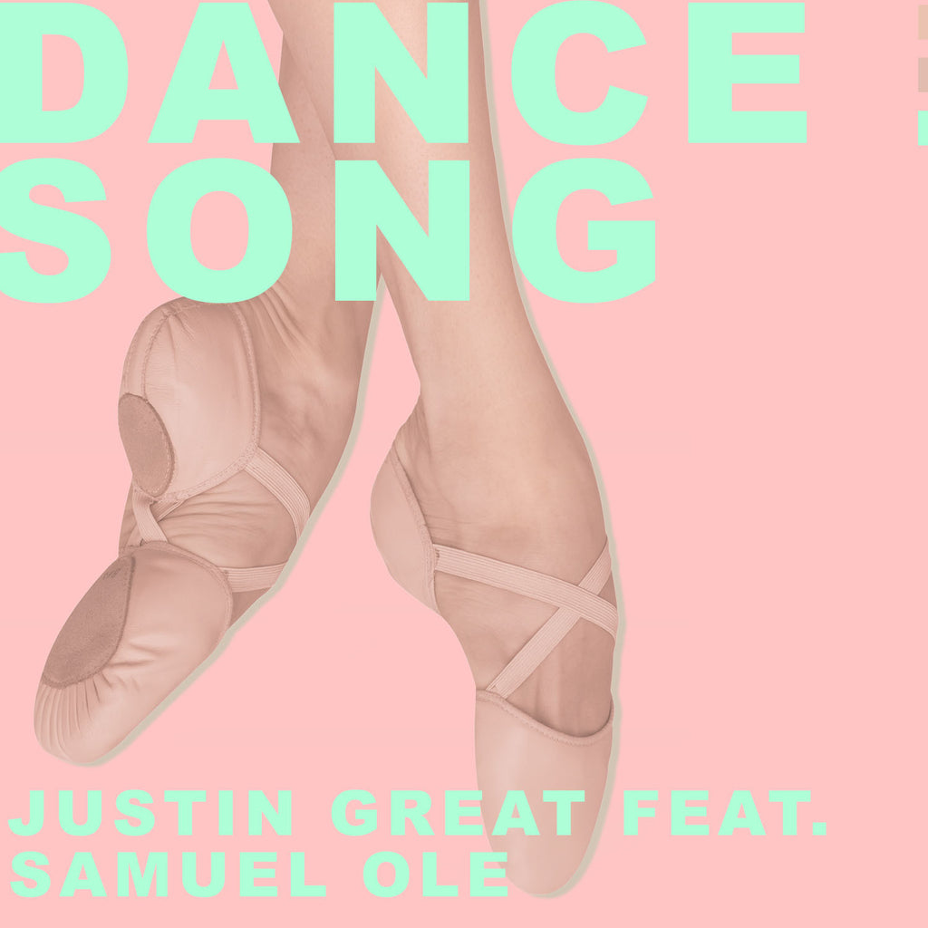 Dance Song (Single) - Stream (Link in details)