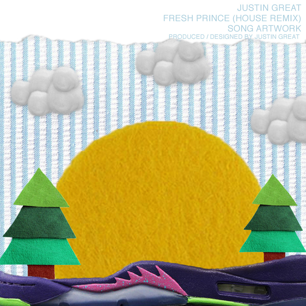 Fresh Prince (House Remix) - Stream/Download link in details
