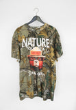NATURE MIXTAPE TOUR T-SHIRT