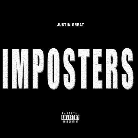 Imposters (Single) - Stream (Link in details)