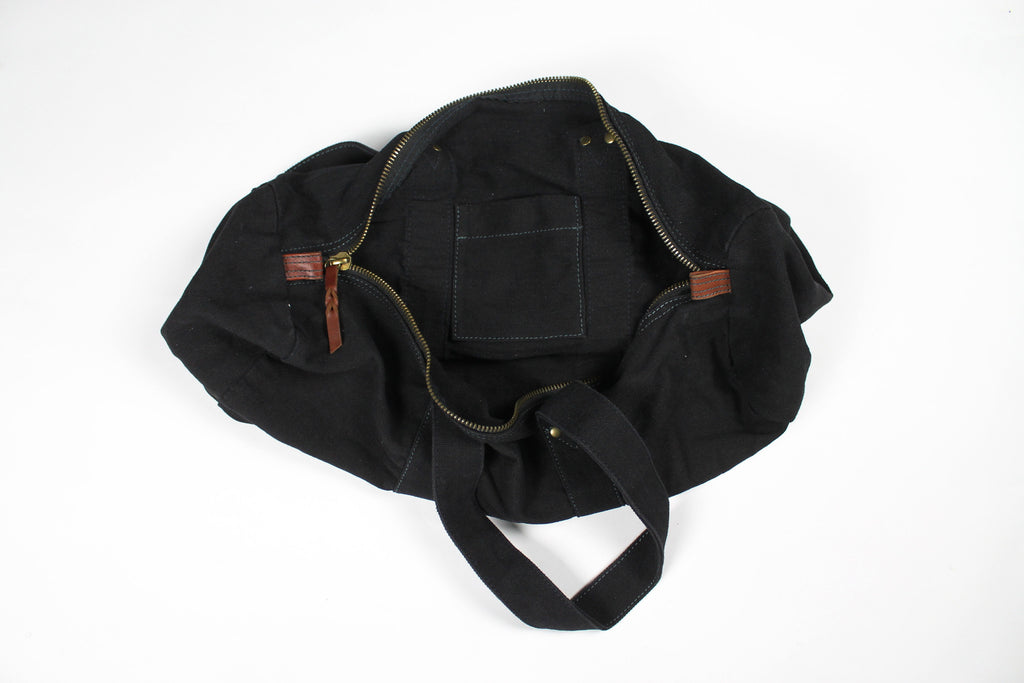 Luxury Goods Duffle Bag