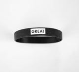 Great Box Logo Bracelet