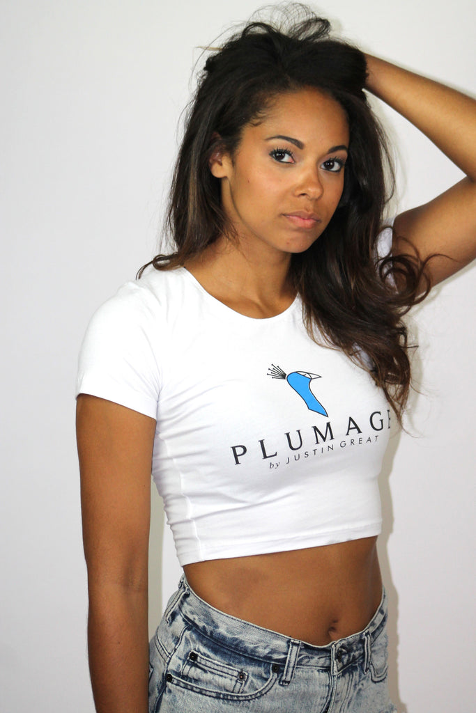Plumage Scoop Crop