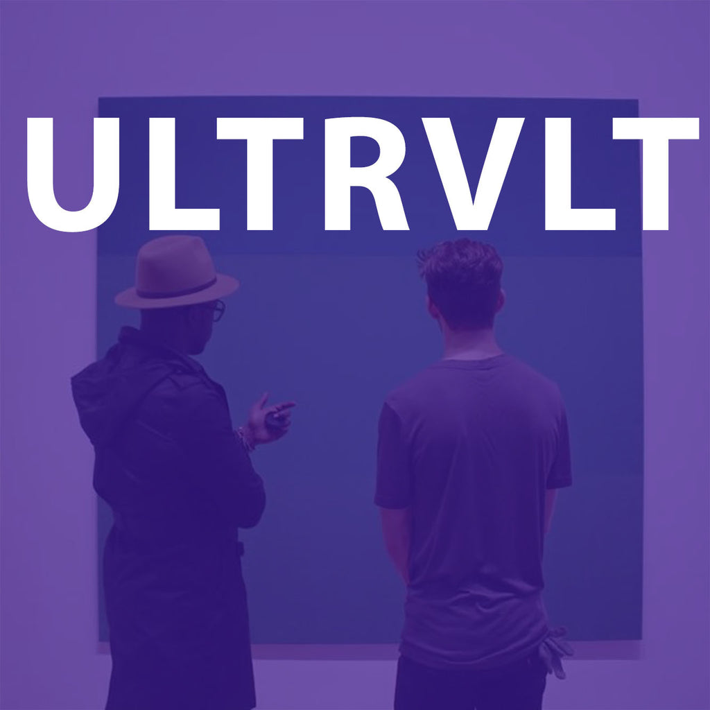 ULTRVLT MIX 001- Stream (Link in details)