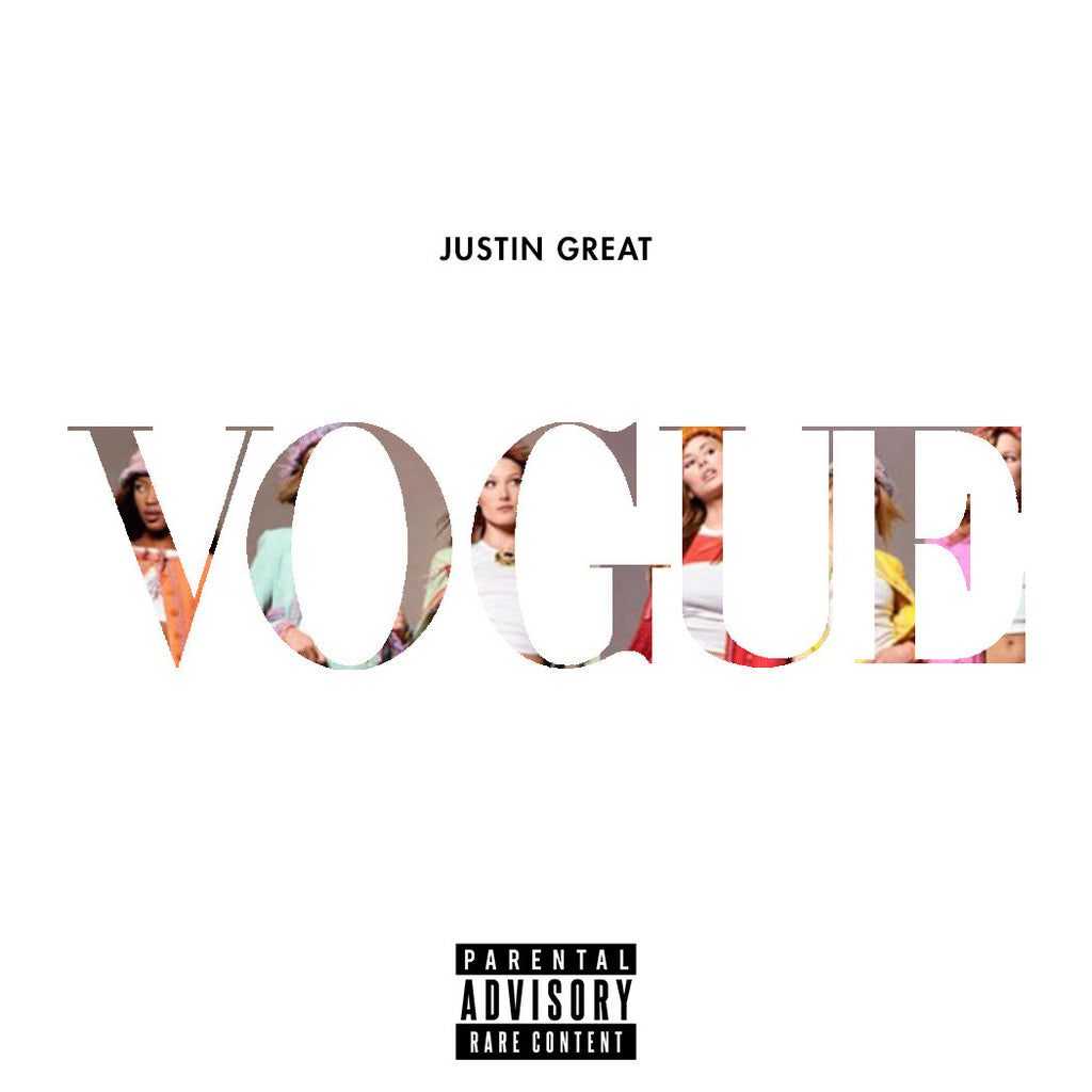 Vogue (Single) - Stream (Link in details)