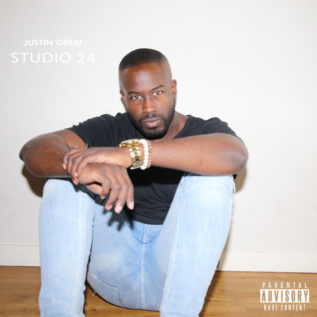 Studio 24 (Single) - Stream (Link in details)