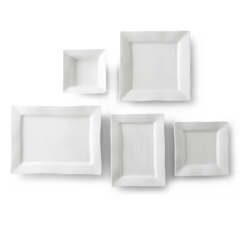 Square Dinnerware Serving Set  sc 1 st  Spin Ceramics & Square Dinnerware Serving Set - Spin Ceramics