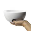 Thumb-hole Cereal Bowl