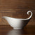 Lotus Bowl Gravy Boat