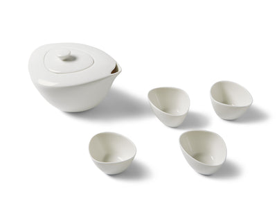 Free Loop Tea Set