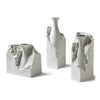 Sculpting Corner Vases