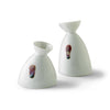 Sweet Couple Vase Set
