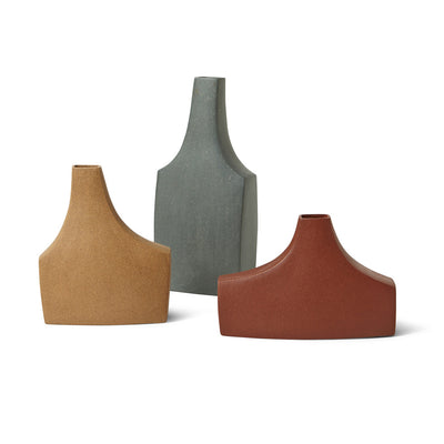 Three Sisters Vase Set