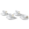 Golden Ears Coffee Cup Gift Set