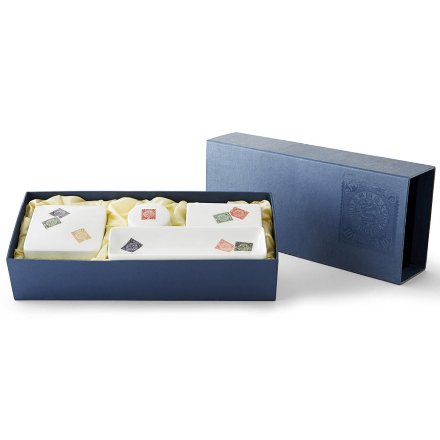 Dragon Executive Stationery Set