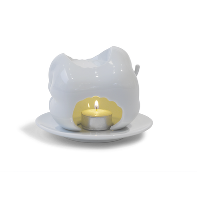 Apple Aroma Oil Burner