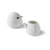 Bone China Cream & Sugar Set